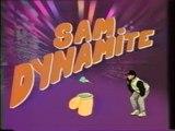 "FR3 - 25 Novembre 1989 - Fin ""Samdynamite"" + Publicités"