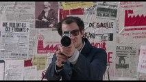 Bande-annonce : Le redoutable, de Michel Hazanavicius