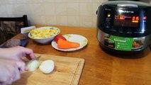 Dans le comme délicieuse soupe recette fraîche chou multivarka pour la soupe aux choux pour cuire la soupe