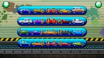 Sur voiture des voitures dessin animé lavage clin doeil pro minibus minibus spa MACHINES lavage de voiture