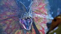 Dinosaures dans jurassique retour qui sera monde 5 2