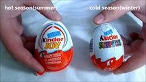Garçons Chocolat des œufs filles joie ouverture contre 20 kinder kinder surprise