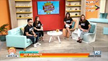 Panayam ng Bagong Pilipinas kay Quezon City Vice Mayor Joy Belmonte kaugnay sa mga lugar na #WalangPasok