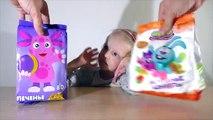 Globos Mostrar sorpresa el huevos grandes abiertos Kinder Sorpresa Sorpresa Fixiki