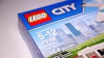 Aeropuerto construir Ciudad servicio velocidad Lego 60102 vip lego