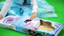 Gelé Artiste Livre faire vers le haut tutoriel pour enfants faire vers le haut jouet Ensemble