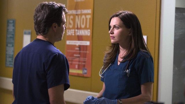 "The Night Shift (Season 4 Episode 6) ""NBC"" s4.e6 FULL VIDEO"
