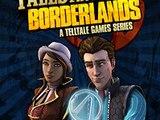 Jeux Vidéos Clermont-Ferrand - tales from the borderlands