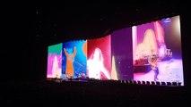 U2 - THE JOSHUA TREE EUROPEAN TOUR à Paris