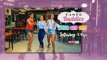 Taste Buddies Teaser: Food for every mood!