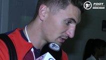 Thomas Meunier juge la préparation du PSG