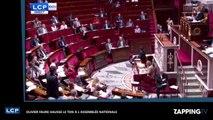 Assemblée nationale : Échange très tendu entre un député socialiste et des députés LREM (vidéo)