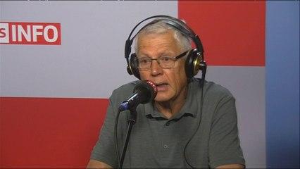 L'invité de la rédaction - Jean-Jacques Fontaine