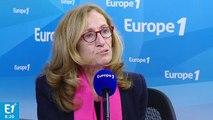 """Nicole Belloubet : """"Je comprends que la suppression de la réserve parlementaire suscite des inquiétudes"""""""