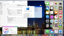 How To Hide Apps In IOS 9 3 1 and IOS 9 3 2 - video dailymotion