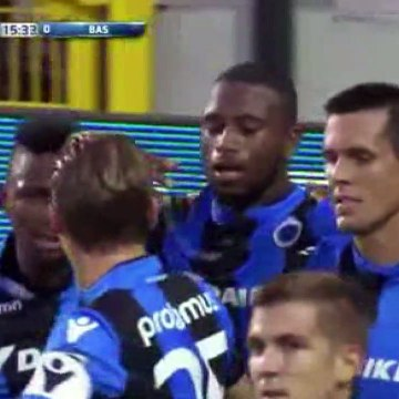 Club Brugge 3 - 3 Istanbul Basaksehir