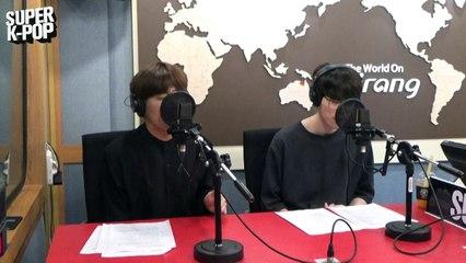 [Super K-Pop] 마인드유 (MIND U) - 사랑해줘요 (Love Me), 그게 뭐라고 (What Was That)