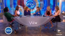 Sarah Jessica Parker Talks Sex And The City, Divorce, More   The View