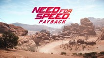 Need for Speed Payback - Bande-annonce de la personnalisation