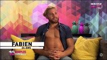 10 couples parfaits : Estelle infidèle à Felipe, Fabien balance (Vidéo)