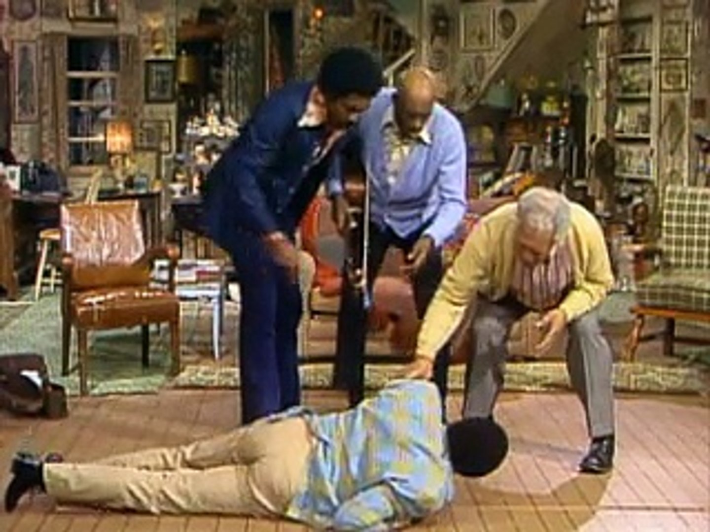 SANFORD AND SON S4 E20