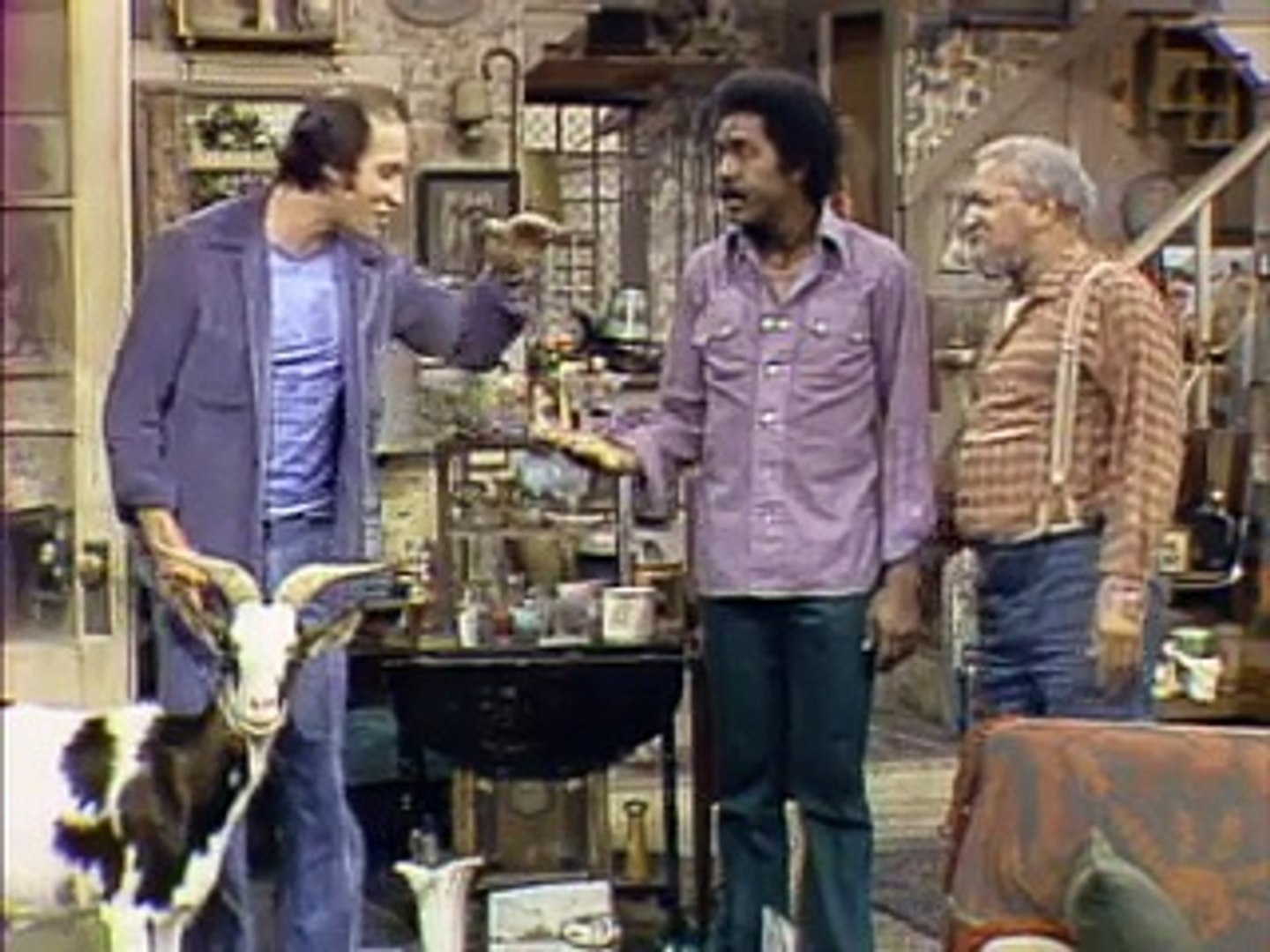 SANFORD AND SON S4 E14