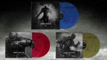 Dark Souls : The Vinyl Trilogy - Bande-annonce