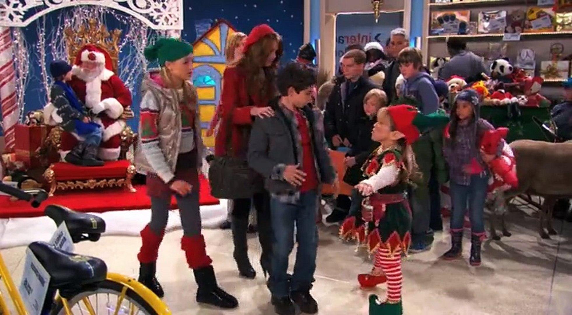 Jessie Christmas.Jessie 1x08 Christmas Story