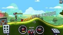 МАШИНКИ HILL CLIMB RACING 2 #24 видео детям Прохождение ИГРЫ про машины как мультик kids games car
