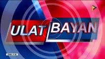 Manila at Quezon City, binaha dulot ng malakas na pag-ulan