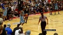 LaMelo Ball vs Zion Williamson WAS INSANE!!! Melo BREAKING Ankles & Zion BEASTING! INSANE CROWD!