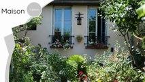 Viager - Maison - ISSY LES MOULINEAUX (92130) - 5 pièces - 130m²