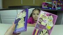 Mignonne Princesse le première souris amusement enfants activité bricolage cadeaux enfants