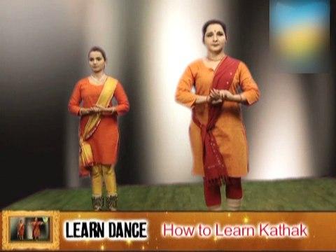 Kathak_Epi_21 Tihai Learn Dance