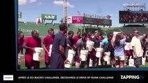 Après le Ice Bucket Challenge, découvrez le Drive by Dunk Challenge (vidéo)