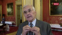 Un sénateur alerte sur la situation financière de l'agence nationale de la recherche