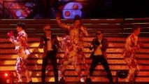 2PM - Fight @ THE 2PM in TOKYO DOME