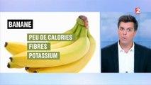 Eau, chocolat noir, banane : quels sont les coupe-faim qui sont vraiment efficaces ? - Voici tout ce qu'il faut savoir !