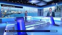 Saint-Nazaire : éventuelle nationalisation des chantiers navals STX