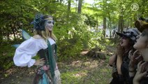 Explore The Fantastical World of The New York Renaissance Faire