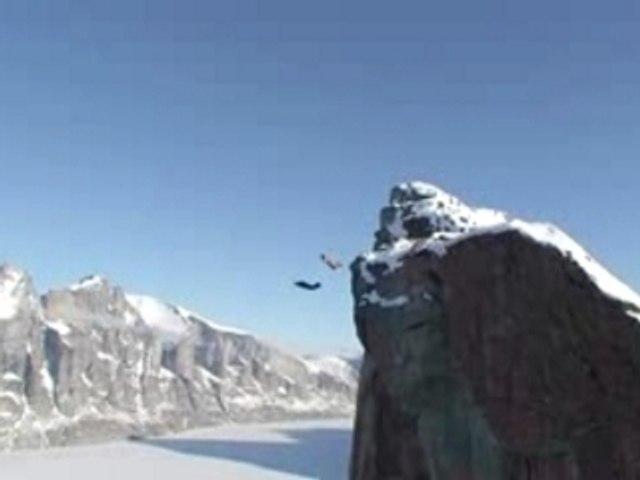 """Baffin - """"The Children's Island"""""""