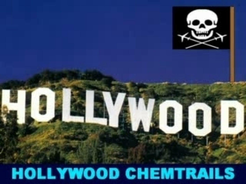 Hollywood Chemtrails