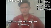 Please Know I Will Love You - by Miftachul Wachyudi (Yudee)