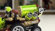 Héros super super dc lego batman 76054 Récolte de lexamen de la peur des personnages Lego