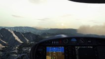 Flight Sim World - La mise à Jour TrueSky