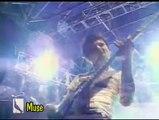Muse - Stockholm Syndrome, Austin City Limits Music Festival, Austin, TX, 9/17/2006