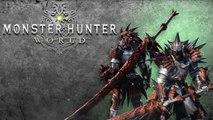 Monster Hunter: World - Light Weapons Gameplay Trailer