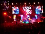 Muse - Stockholm Syndrome + Psycho Riff - Madison Square Garden, New York City, NY, USA,  8/6/2007