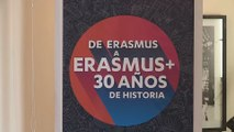 Uruguay y Unión Europea celebran 30 años de programa Erasmus