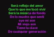 Celia Cruz - Yo Viviré (I Will Survive) (Karaoke con voz guia)